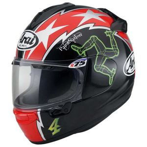 CASQUE MOTO SCOOTER Protections Casques Arai Chaser-x