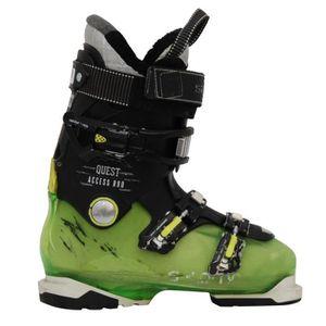 CHAUSSURES DE SKI Chaussures de ski Salomon Quest access R80 noir ve