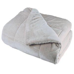 couvre lit jet de lit achat vente couvre lit jet de lit pas cher cdiscount page 67. Black Bedroom Furniture Sets. Home Design Ideas