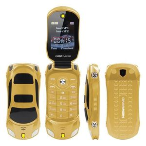Téléphone portable F15 GSM 2G Téléphone Portable Senior débloqué à cl