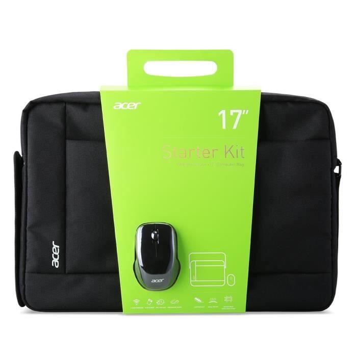 ACER Lot d'accessoires pour notebook Starter KIT - 17\