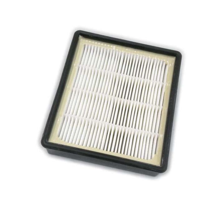 TAURUS 999144000 Filtres pour aspirateur PRIUS 1400