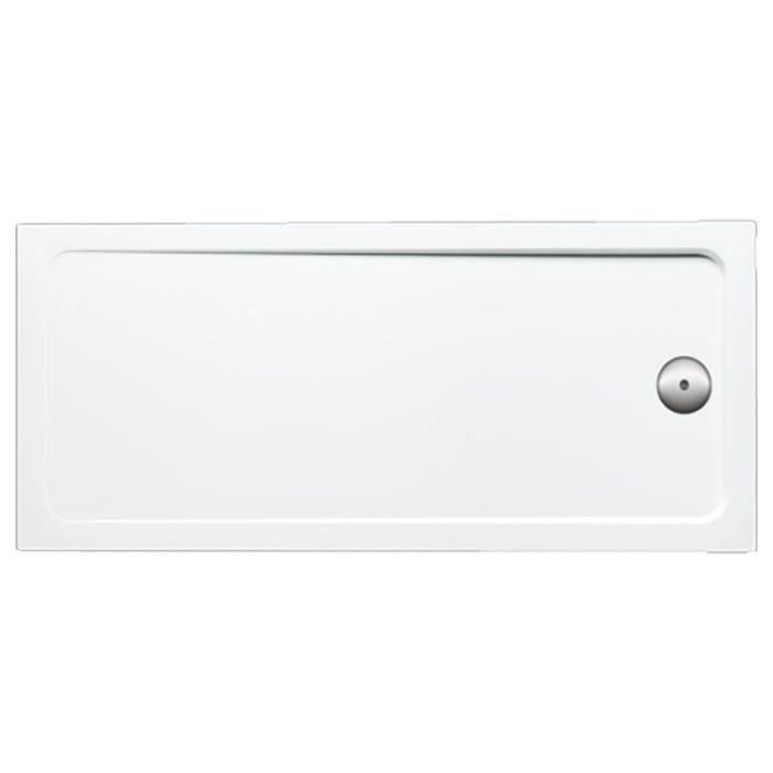 receveur de douche rectangulaire 120x70