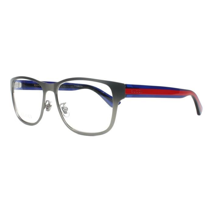 83208b984235f Lunettes de vue Gucci GG-0007-O -003 - Achat   Vente lunettes de vue ...