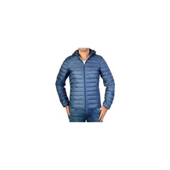 Bleu Manches Mat Doudoune Jott Longues Achat Jeans EnqpIpxT6