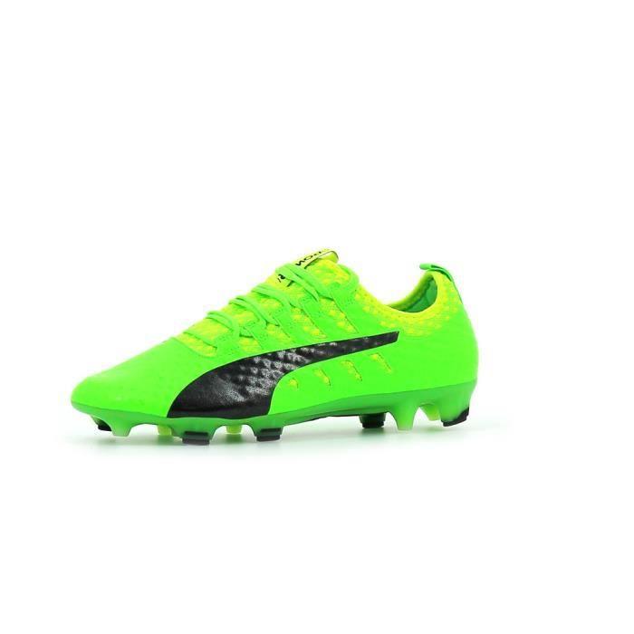 d972c9327e CHAUSSURES DE FOOTBALL Chaussure de football Puma EvoPower Vigor 1 FG
