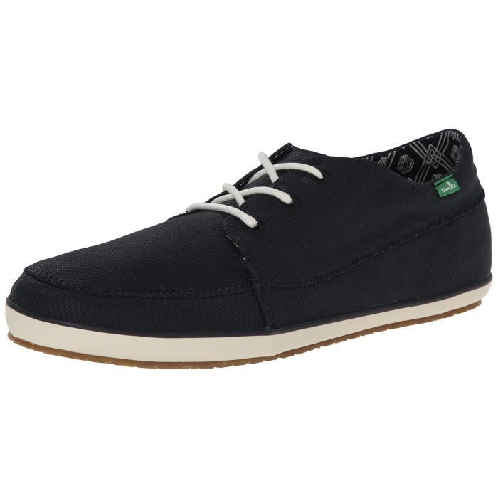 Cassius Chaussures bateau ZL4RT Taille-43