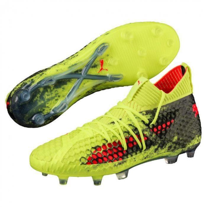 chaussure de foot puma