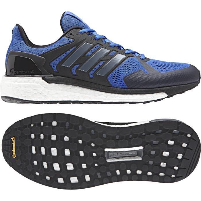 Supernova St De Running Chaussures Adidas XuTOPikZw