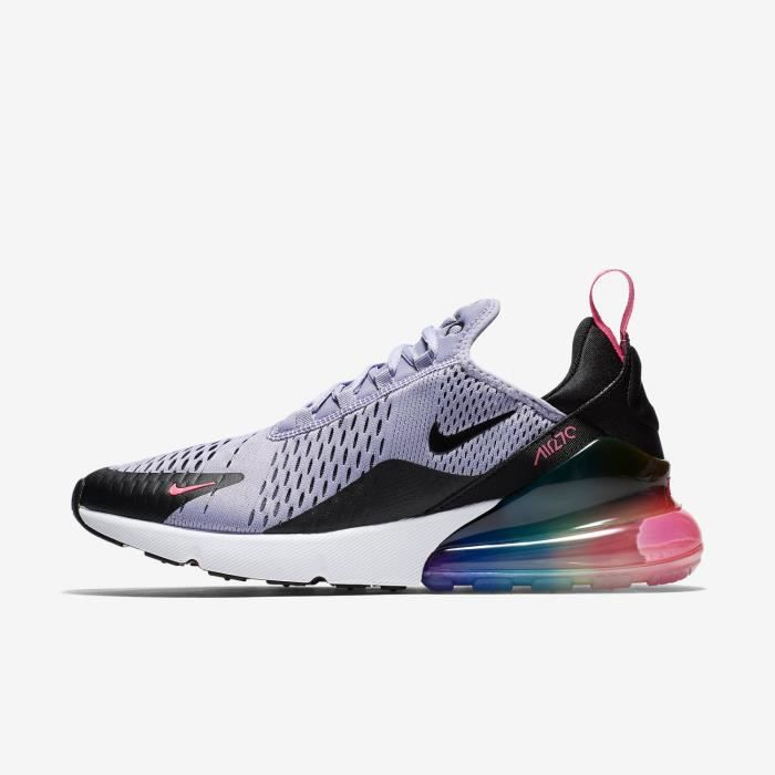 new styles a2a59 92e5d SKATESHOES Baskets Nike Air Max 270 Running Chaussures
