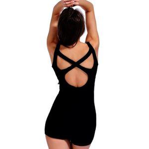 maillot de bain femme shorty achat vente pas cher. Black Bedroom Furniture Sets. Home Design Ideas