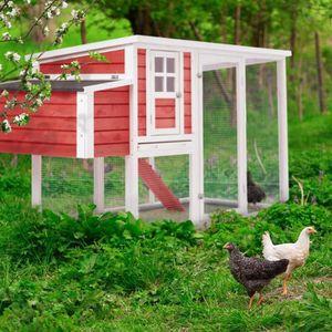 poulailler pour une poule achat vente poulailler pour une poule pas cher cdiscount. Black Bedroom Furniture Sets. Home Design Ideas