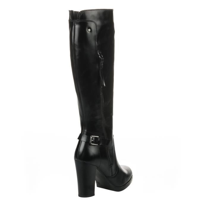 Bottes femme - MIGLIO - Noir - 844-2398 - Millim