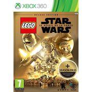 JEUX XBOX 360 LEGO Star Wars : Le Réveil de la Force Edition Del