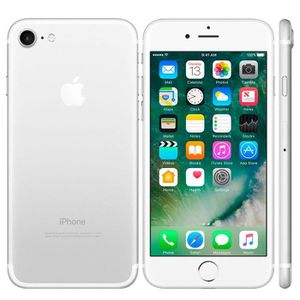 SMARTPHONE Argent Grade A+++ Iphone 7 128GB occasion D'occasi