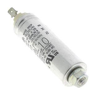 PIÈCE LAVAGE-SÉCHAGE  Condensateur 10µf pour Lave-vaisselle Bosch, Lave-