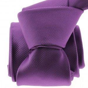 Cravate mauve - Achat / Vente pas cher