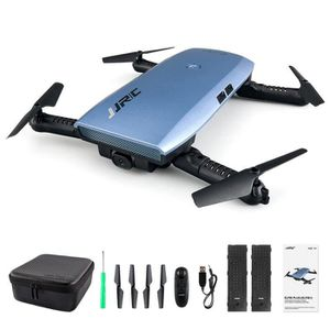 DRONE JJRC H47 ELFIE RC Poche Selfie Drone G-capteur Pli