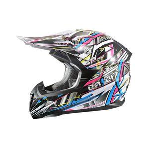 casque moto cross enfant achat vente casque moto cross enfant pas cher soldes d s le 10. Black Bedroom Furniture Sets. Home Design Ideas