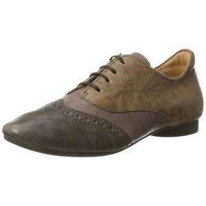 DERBY Guad, Women's Derby Lace-up 1IDWAX Taille-37