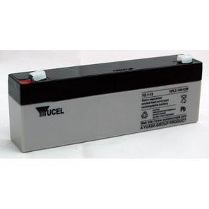BATTERIE DOMOTIQUE Batterie Plomb Yuasa 12V 2.1Ah Y2.1-12