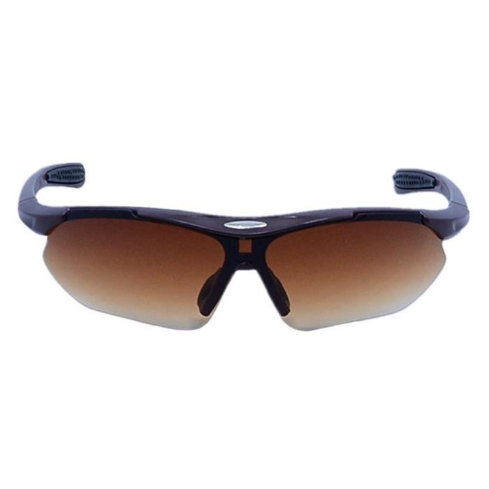 Mode Extérieur vélo lunettes de soleil polarisées populaire PAC3699029