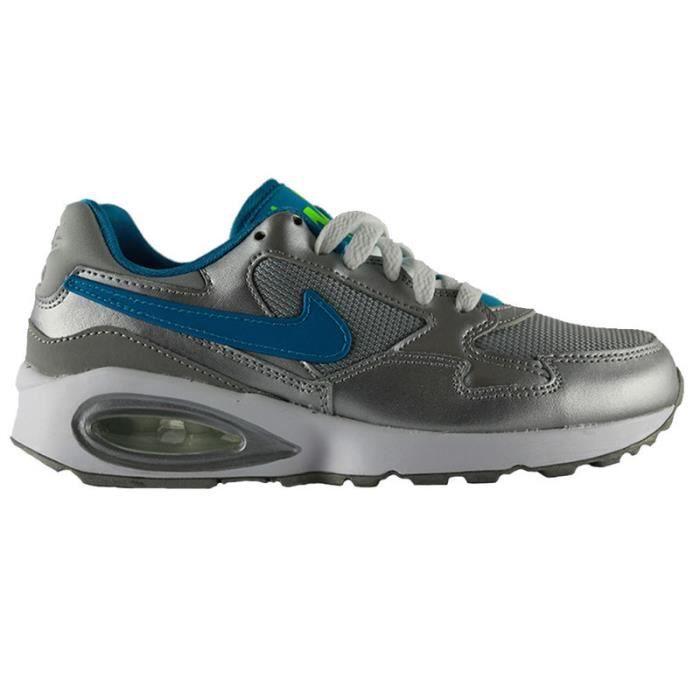 Basket Nike air max st (gs) 653819 004