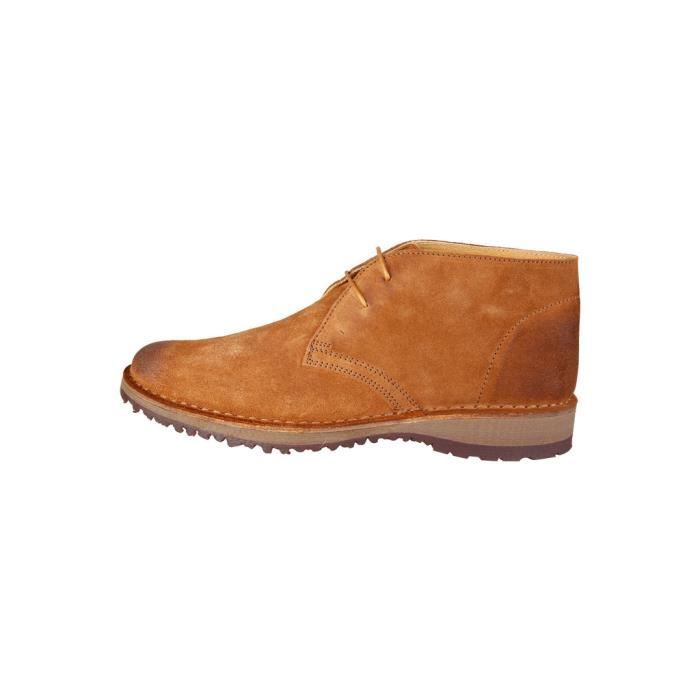 Made In Italia - Bottines Pour Homme (tommaso_cuoio) Brun