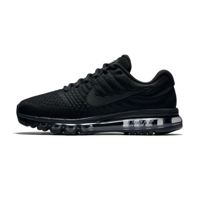 basket nike air max homme 2017 taille 45