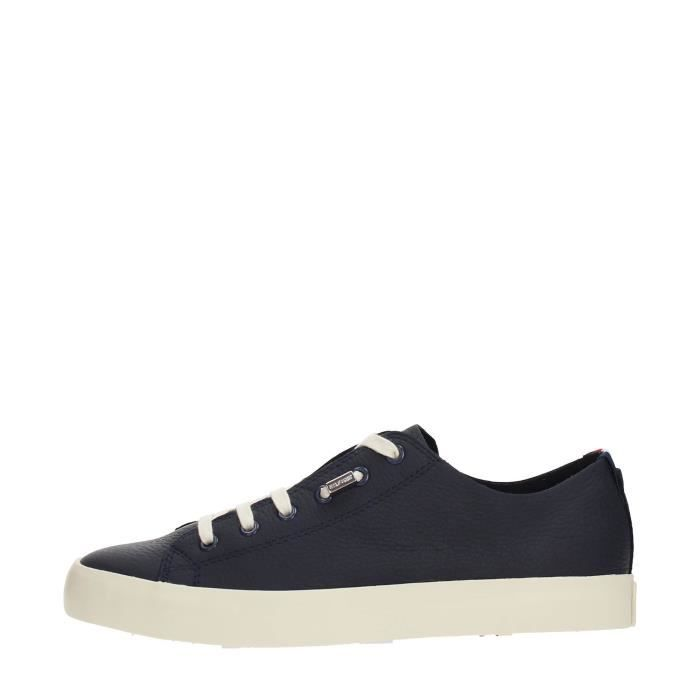 Tommy Hilfiger Sneakers Homme MIDNIGHT, 45