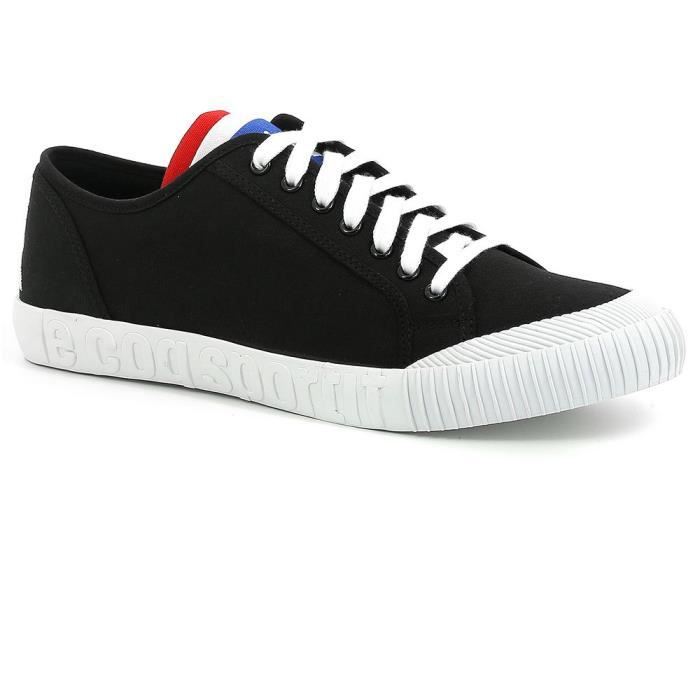 fadd3b6aed301 Chaussures homme baskets le coq sportif nationale sport. chaussure ...