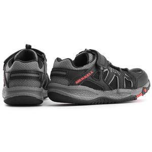 Merrell Duskair Hommes baskets - Chaussures Black 12 JSXlVbUREG
