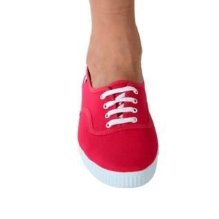 Chaussures Victoria Rouge Rouge Victoria 106613 wRF8t8q