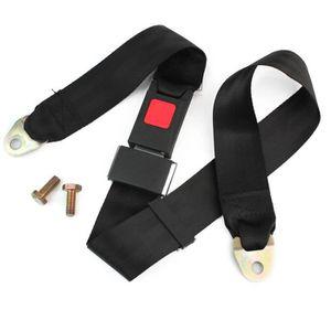 ceinture de securite 2 points achat vente ceinture de securite 2 points pas cher cdiscount. Black Bedroom Furniture Sets. Home Design Ideas