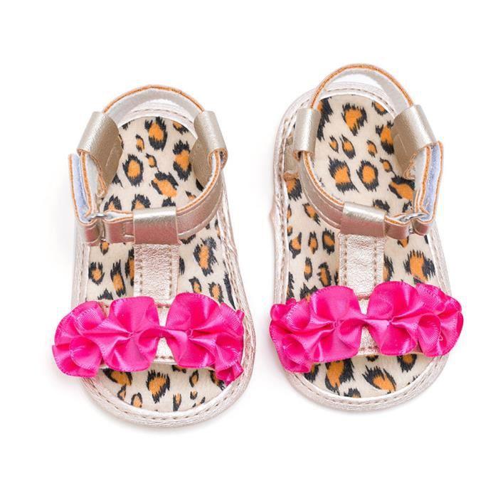 BOTTE Enfant en bas âge enfants sandales de mode Cartoon bébé filles prix chaussures@RougeHM fUhyccYdy