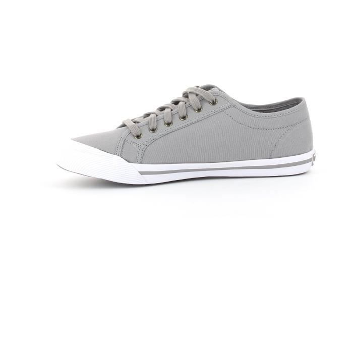 Chaussure Deauville Basics Titanium W - Le Coq Sportif 5mLLWED