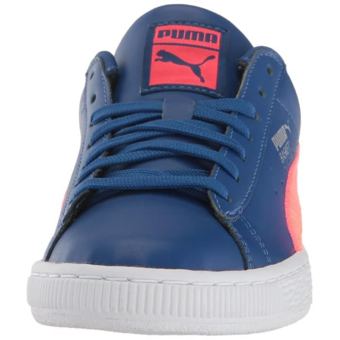 Puma Panier classique Badge Sneaker Mode NSK9N Taille-37 1-2