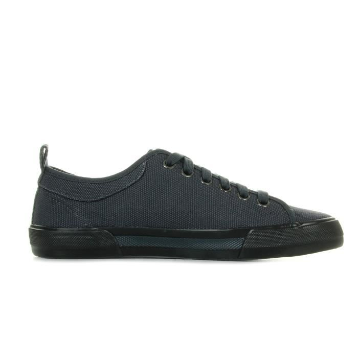 Baskets Fred Perry Horton Canvas
