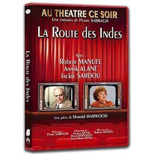 DVD SPECTACLE DVD Au theatre ce soir : la route des indes