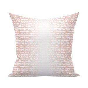 POUBELLE TRI SÉLECTIF Mode Dégradé de couleur polyester Motif Taie Sac C