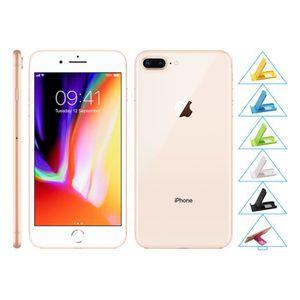 SMARTPHONE D'or Iphone 8 Plus 64GB occasion débloqué remise G
