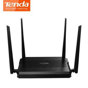 MODEM - ROUTEUR Version Avec retail box -  D305 Wifi Routeur Adsl2