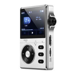 LECTEUR MP3 Lecteur Audio MP3 8Go Musique Hi-Fi Sans Perte ave