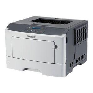 IMPRIMANTE Lexmark MS410dn - Imprimante - monochrome - Recto…