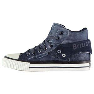 BASKET British Knights Roco Fold Chaussures Montantes En