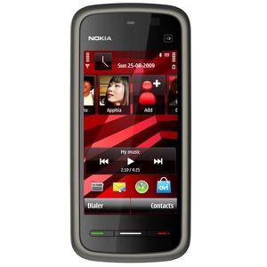 Téléphone portable Nokia 5230 - DÉBLOQUÉ