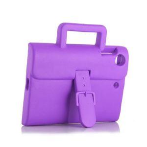 COQUE MP3-MP4 Coque Rigide violet pour iPad mini 4/3/2/1 Mignon