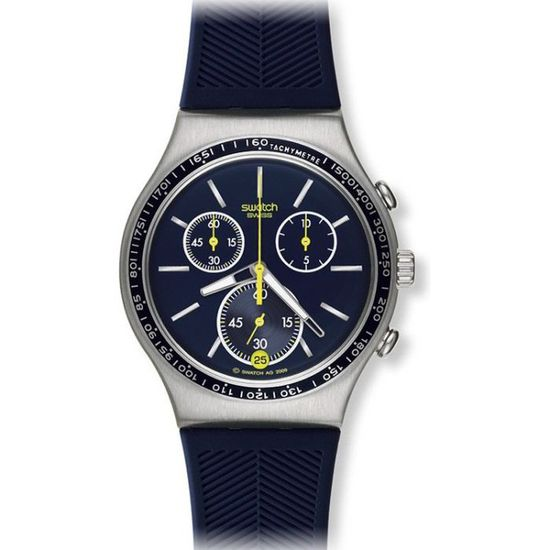 Montre Homme Swatch Chrono Seaweed YCS538 , - Achat vente montre ... 62ee547fb53a
