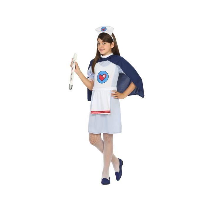 ATOSA Déguisement Infirmière - Panoplie Enfant