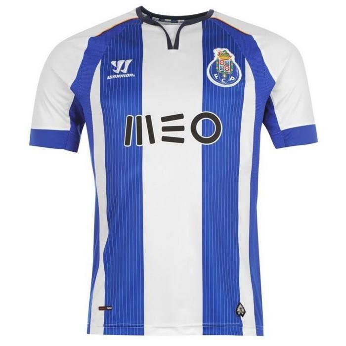 Maillot Extérieur FC Porto gilet